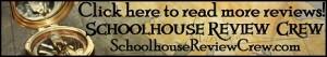 Schoolhouse Review Crew